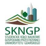 Studenckie Koło Naukowe Gospodarki Przestrzennej UG
