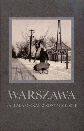 Warszawa-ballada