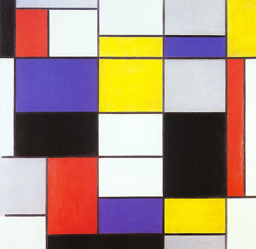 mondrian-composition-A
