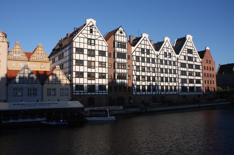 Gdańsk Wyspa