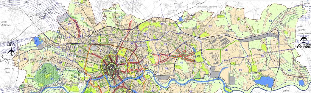 Plan Miejscowy
