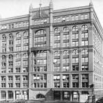 Rookery, źródło: http://en.wikipedia.org/wiki/File:1891_Rookery_building.jpg