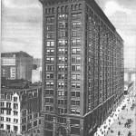 Monadnock building, źródło: http://upload.wikimedia.org/wikipedia/commons/0/0c/Monadnock_Building_Vintage_Postcard.jpg