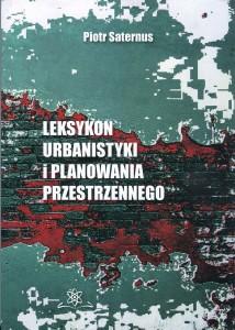 Okładka Leksykonu