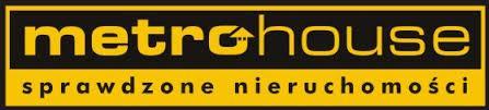Logo metrohouse, źródło: materiały organizatora