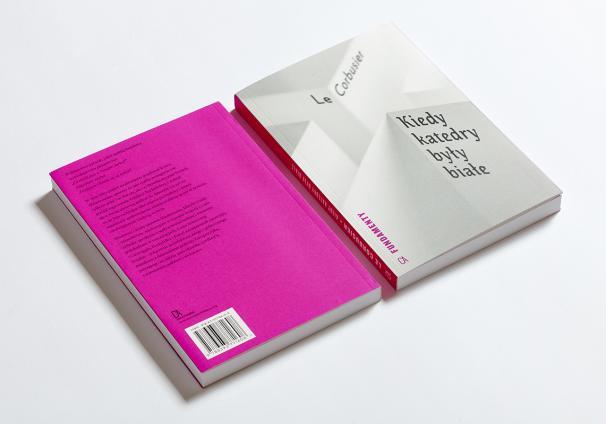 Okładka ksiązki / źródło: centrum architektury