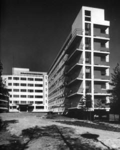 Sanatorium w Paimo 2