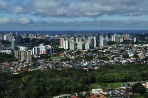 Panorama Manaus