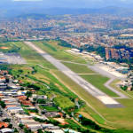 Pampulha airport, źródło: http://caiafa.blogspot.com/2011/08/aviacao-comercial-brasileira-por.html