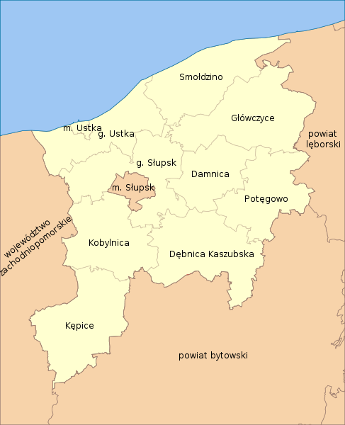 http://commons.wikimedia.org/wiki/File:POL_powiat_s%C5%82upski_locator_map_%28label-pl%29.svg