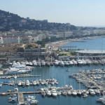 Cannes, źródło: http://en.wikipedia.org/wiki/Cannes#mediaviewer/File:Cannes_-_port_et_croisette.jpg