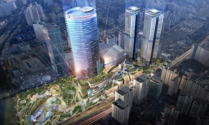 źródło: http://www.designmagazin.cz/architektura/31159-main-point-karlin-je-nejlepsi-kancelarskou-budovou.html