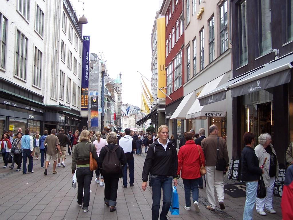 København Strøget