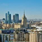 Moskwa, źródło: http://commons.wikimedia.org/wiki/File:Moscow-City_skyline.jpg