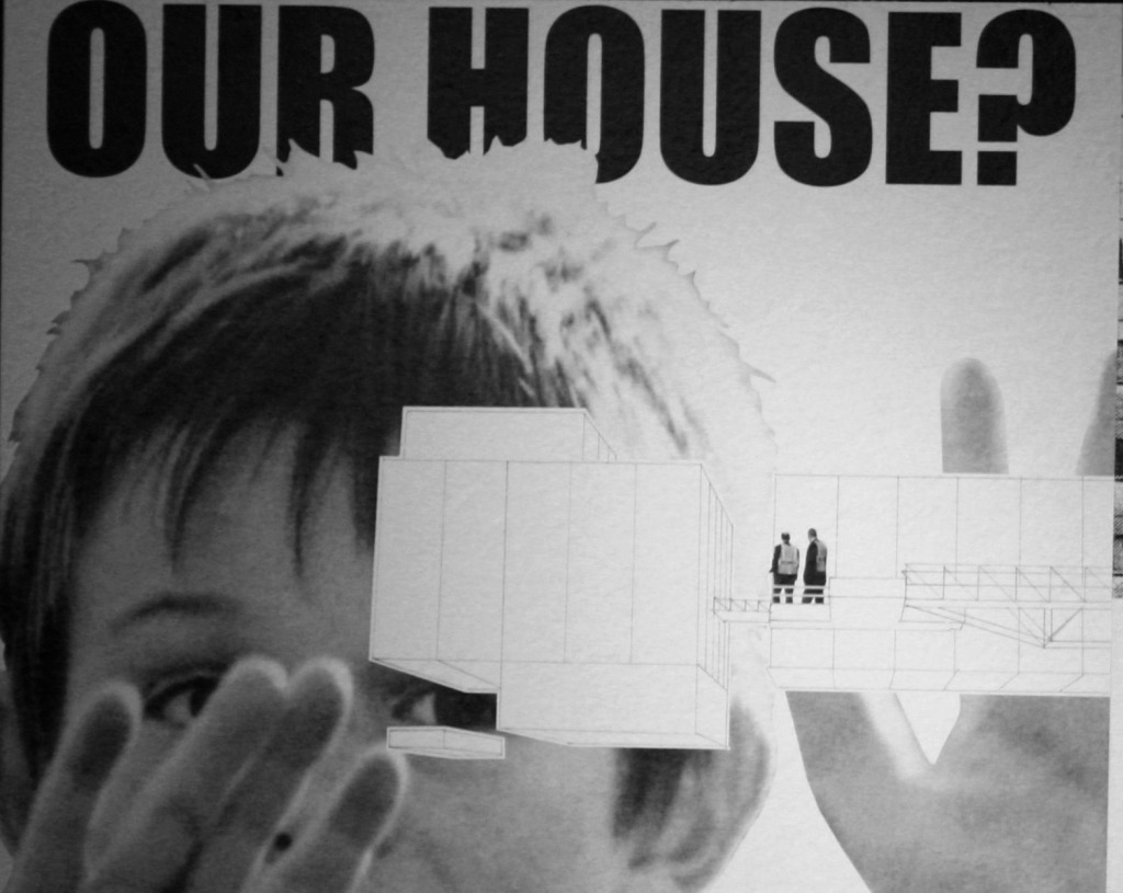 1. Our House (1997)