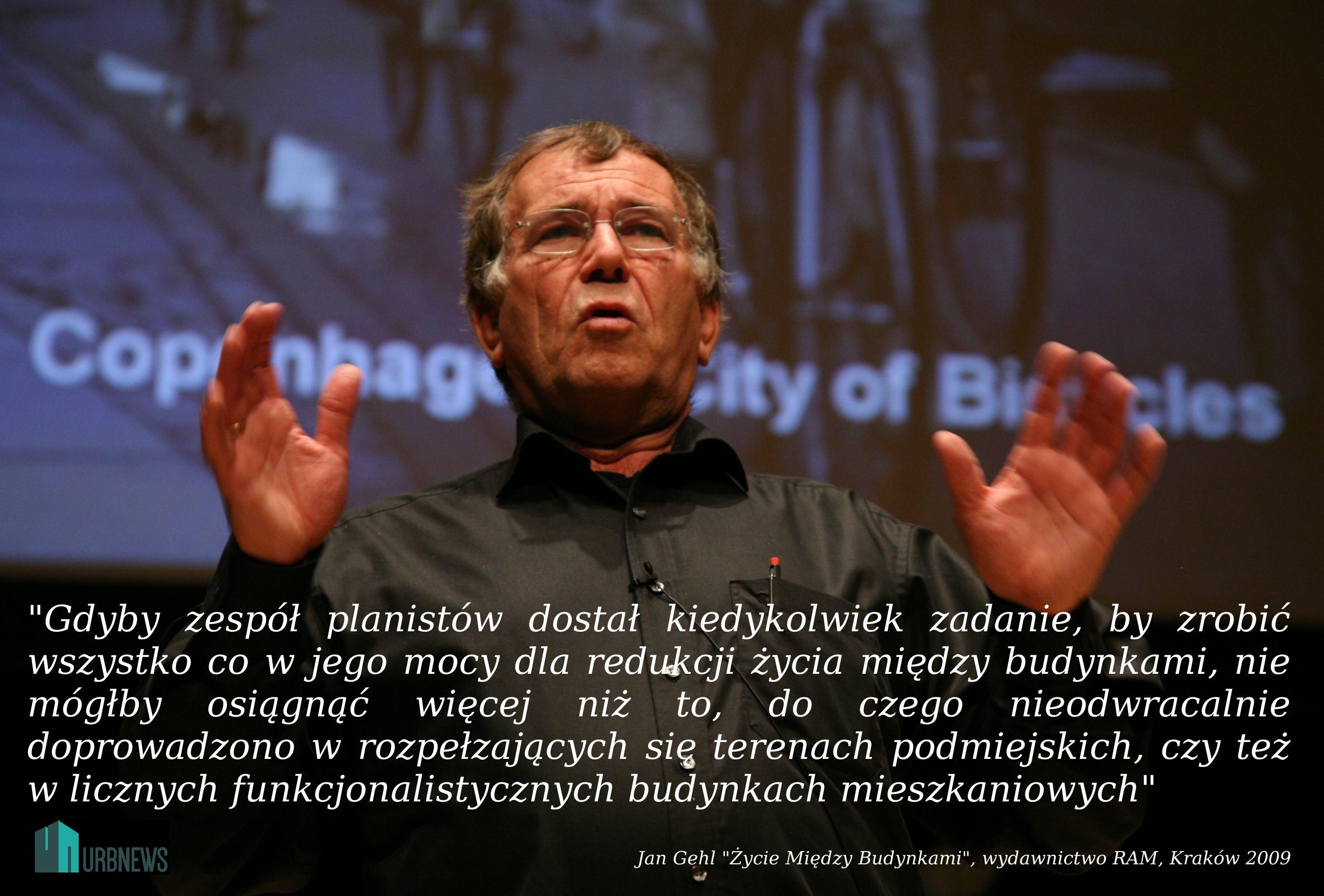 Jan Gehl 2006