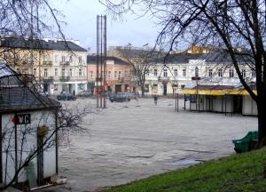 Plac_Wolności_w_Kielcach