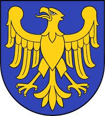 Herb województwa śląskiego / źródło: wikipedia.org