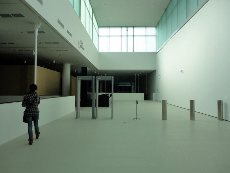 Ryc. 10. Muzeum Śląskie w Katowicach, źródło fot. Milena Stettner
