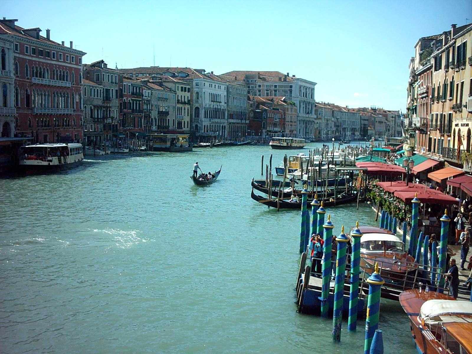 Wenecja_Canal_Grande