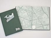ŻOL – ilustrowany atlas architektury Żoliborza