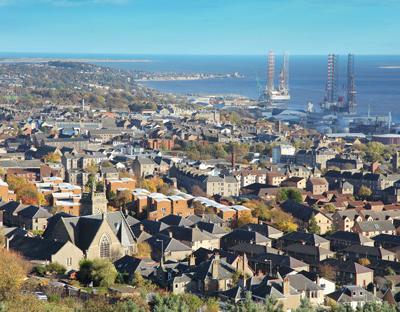 Dundee, Źródło: www.dezeen.com