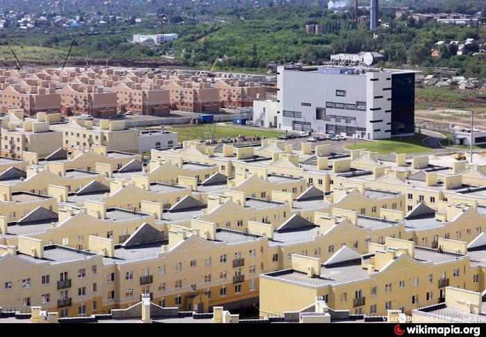 Samara, fot. Wikimapia