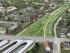 Hamburg A7 autostrada