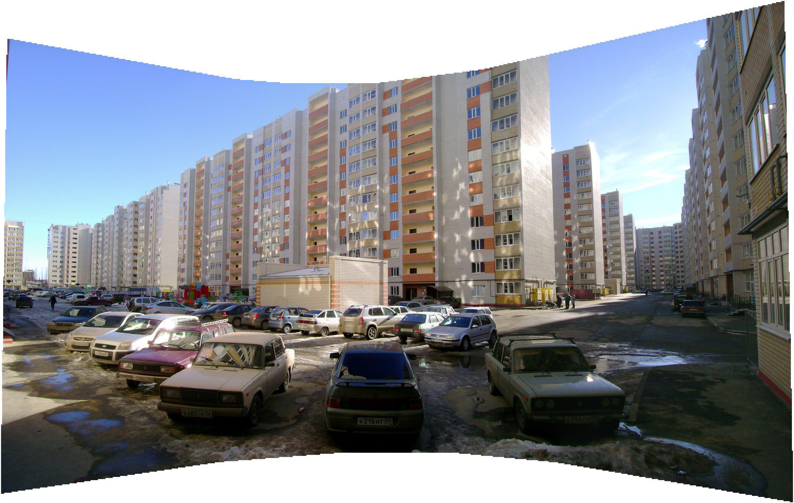 Stavropol 2 CENTILION