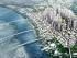 Plan dzielnicy, źródło: Rząd Tjanjin