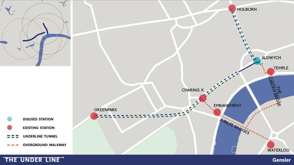 Propozycja - mapa metro