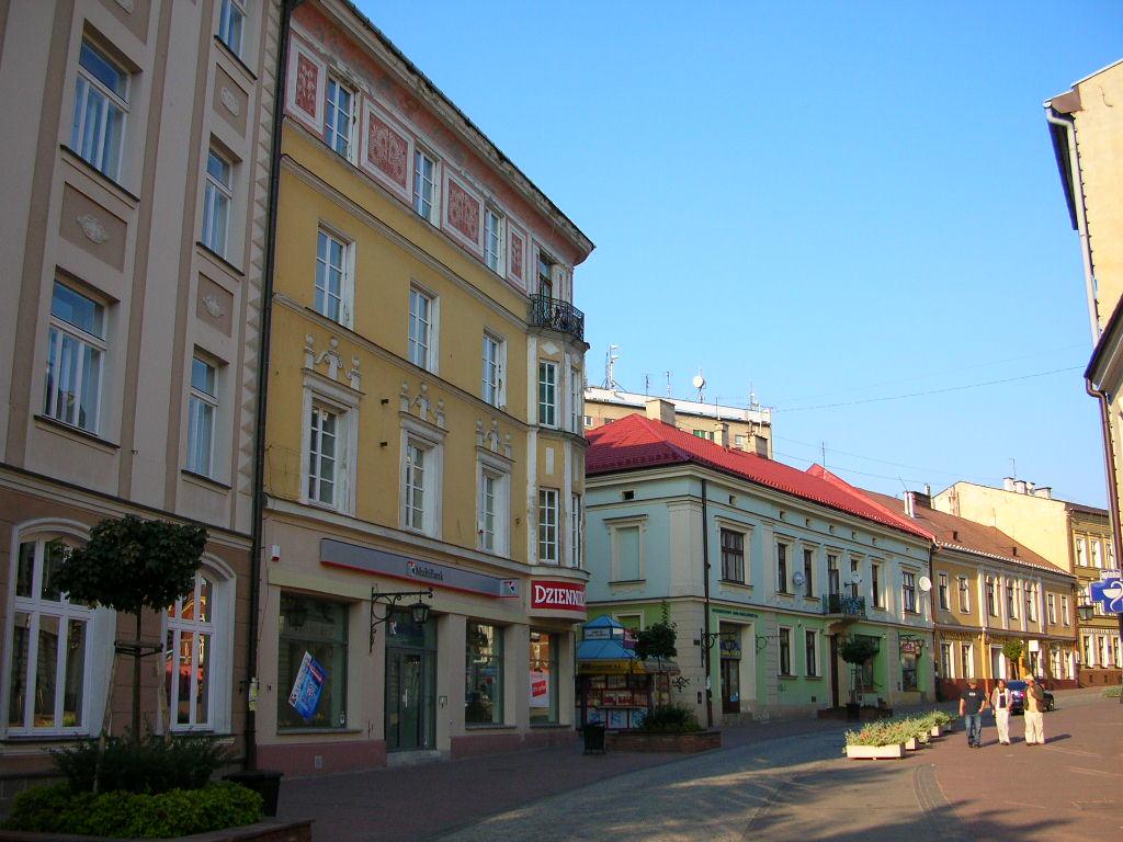 Tarnów Wałowa