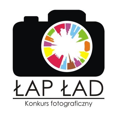 Łap Ład logo