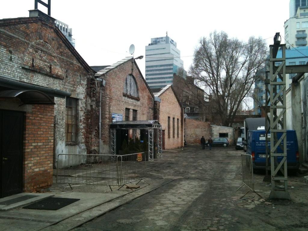 Dawna fabryka Norblina, źródło: tvnwarszawa.tvn24.pl