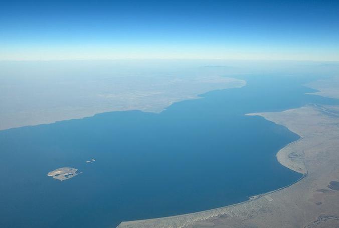 Jezioro Rudolfa