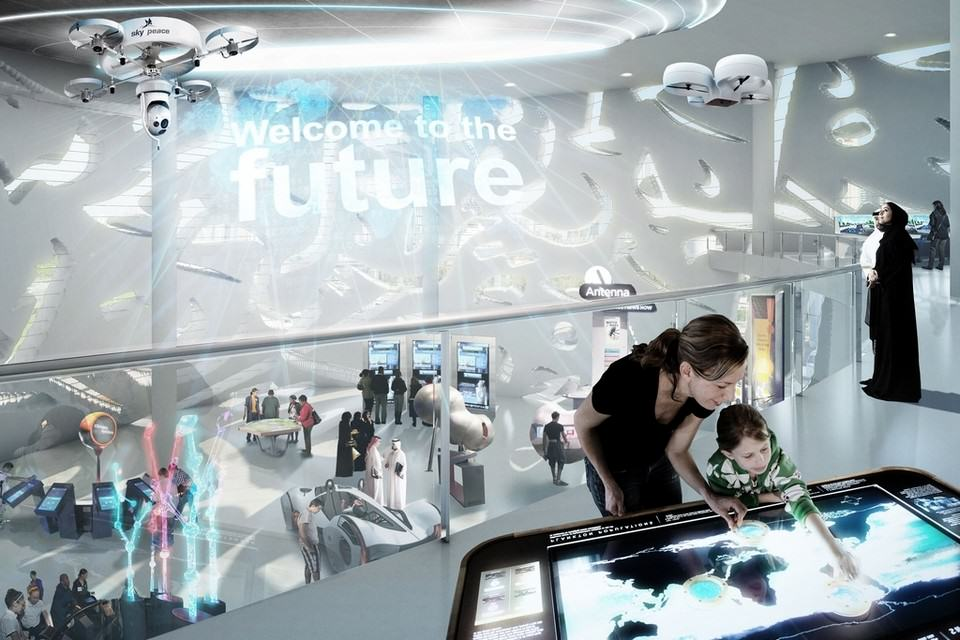 Museum of the Future 2
