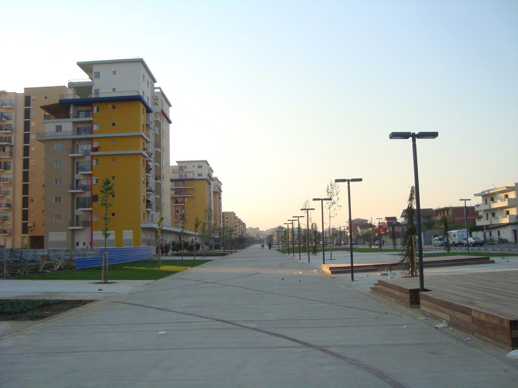 Parku 1km 1