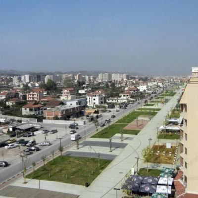 Teren po przekształceniu, źródło: http://www.publicspace.org/en/works/g327-parku-1km, prawa autorskie: ATENASTUDIO