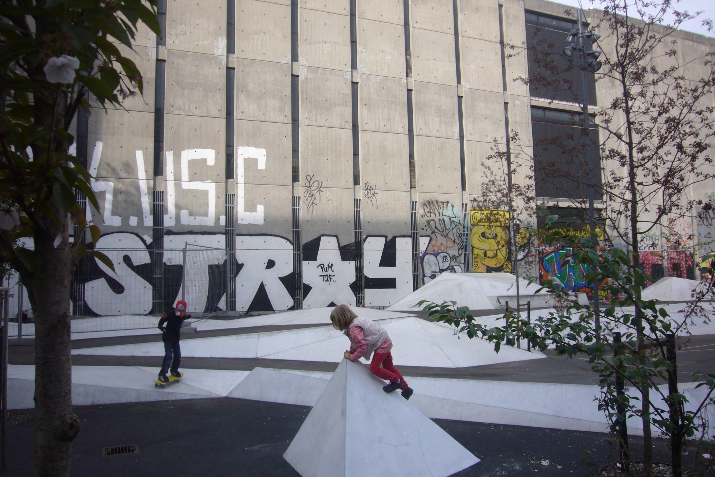 11landskab_Charlotte Ammundsens squar, Kopenhaga