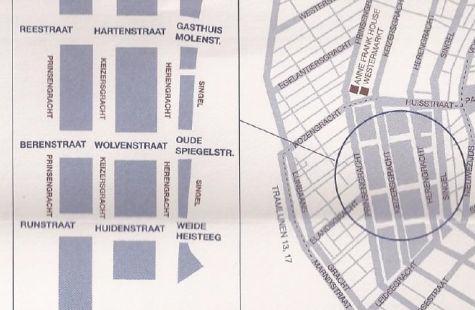 De9straatjes Amsterdam