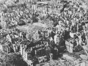 Warszawa w 1945 r. - źródło - www.pl.wikipedia.org