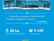 Wspólna oferta Łodzi i Warszawy - źródło - https://www.facebook.com/h.zdanowska?fref=ts