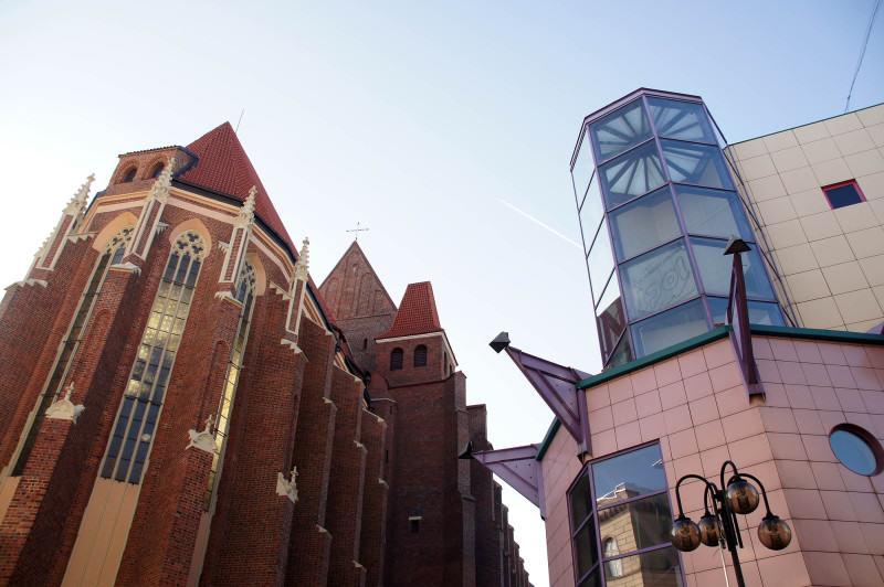 Solpol i Kościół pw. św. Stanisława, św. Doroty i św. Wacława; autorka: Barbara Maliszewska; źródło: Wikimedia Commons; lic.: CC BY-SA 3.0