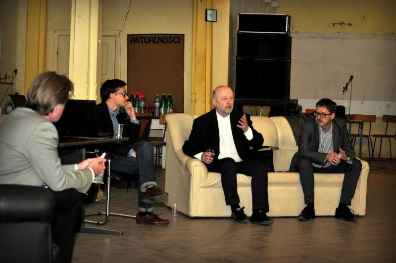 BLOK 1_debata_fot Igor Szóstakowski