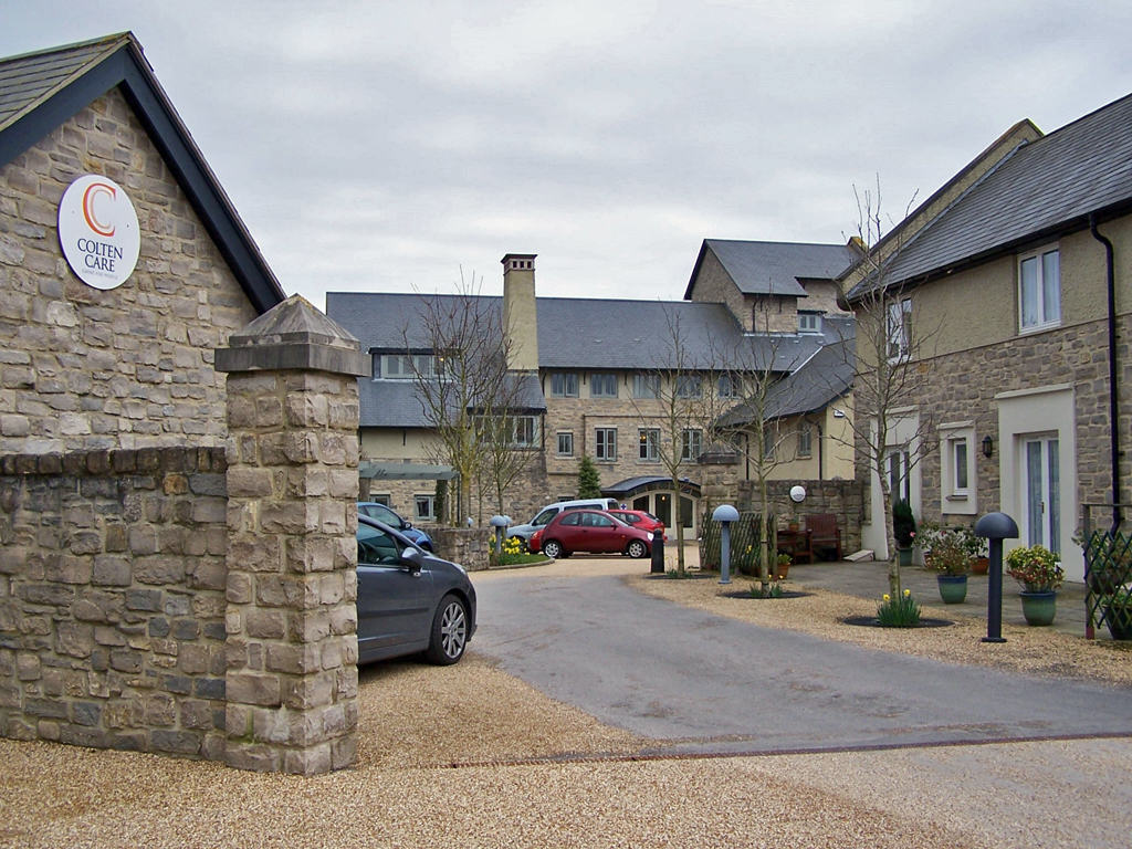 Castle_View_Nursing_and_Residential_Home,_Poundbury_-_geograph.org.uk_-_1769997