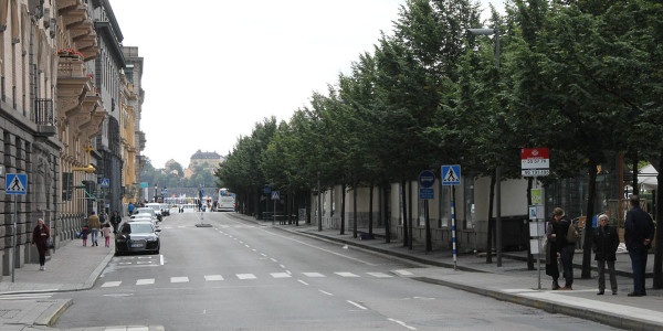 Kungstradsgardengatan