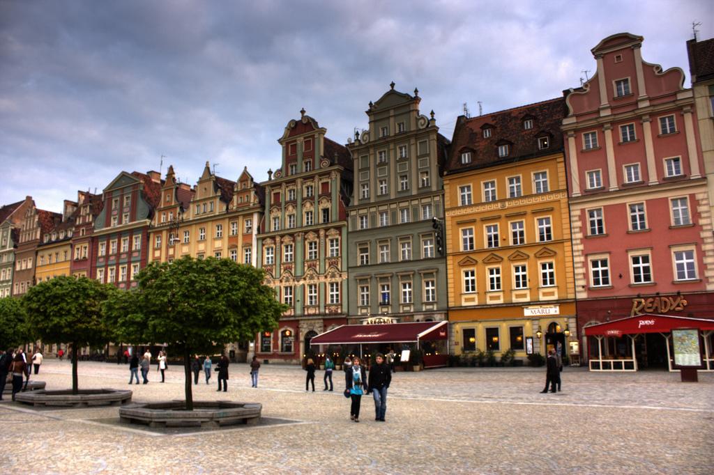 Wrocław_Klearchos Kapoutsis_CC_BY_2.0