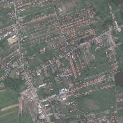 Łanowa
