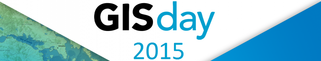 GIS DAY 2015, źródło: http://gisday.agh.edu.pl/home/