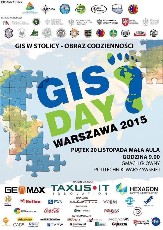GISDAY1
